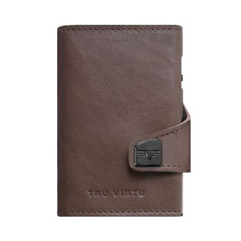 WALLET CLICK & SLIDE DAKOTA CIGAR