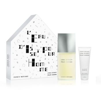 L'EAU D'ISSEY HOMME EDT 125 ML + SHOWER GEL 75 ML