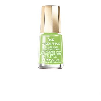 ESMALTE GREEN APPLE