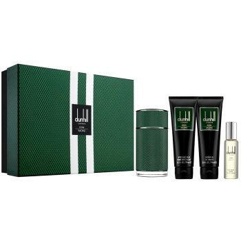 ICON RACING EDP 100 ML + ICON RACING EDP 30 ML + AFTER SHAVE + SHOWER GEL