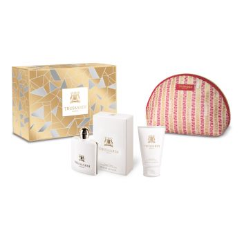 DONNA EDP 100 ML + BODY LOTION + POUCH