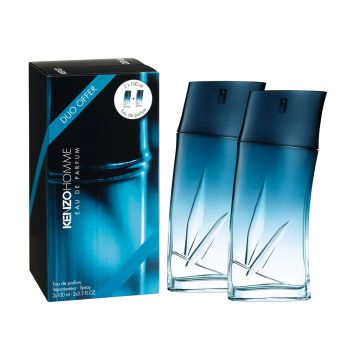 HOMME EDP DUO PACK 100 ML