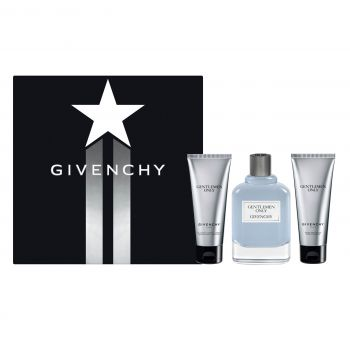 GENTLEMEN ONLY EDT 100 ML + SHOWER GEL + AFTER SHAVE