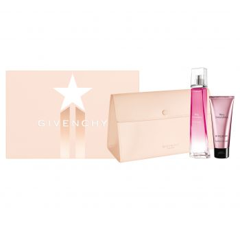 VERY IRRESISTIBLE EDT 75 ML + BODY LOTION + POUCH