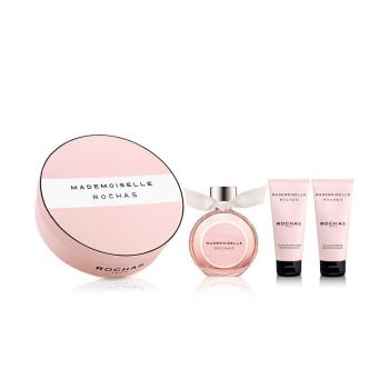 MADEMOISELLE EDP 90ML + BODY LOTION + SHOWER GEL