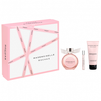 MADEMOISELLE EDP 90ML + BODY LOTION 100ML + EDP 7.5ML
