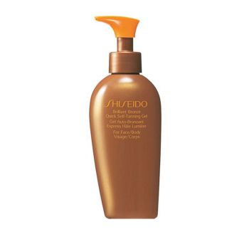 BRILLIANT BRONZE QUICK SELF TANNING GEL