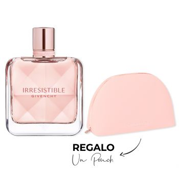 IRRESISTIBLE EDP 80 ML + POUCH