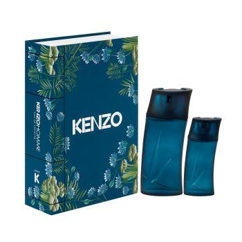 KENZO HOMME EDT 100 ML + EDT 30 ML