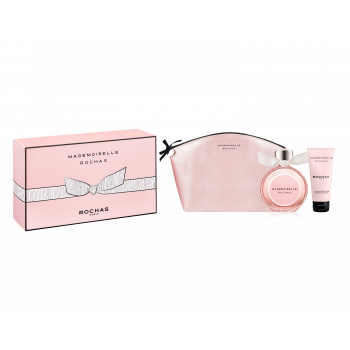 MADEMOISELLE EDP 90ML + BODY LOTION + POUCH