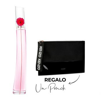 FLOWER BY KENZO POPPY BOUQUET EDP 100 ML + POUCH
