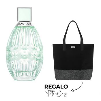 FLORAL EDT 90 ML + TOTE BAG