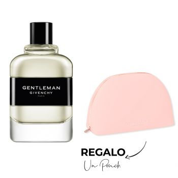 GENTLEMAN EDT 100 ML + POUCH