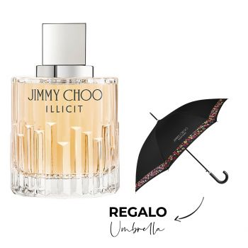 ILLICIT EDP 100 ML + MAGIC UMBRELLA