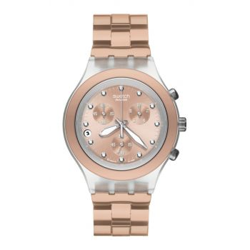 Reloj Swatch FULL- BLOODED CARAMEL